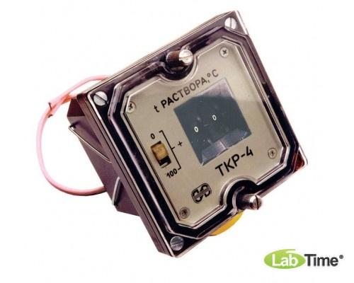 Термокомпенсатор ручной ТКР-4