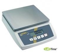 Весы KERN FCB 24K0.1B (НПВ 24кг, ц.д 0.1г, платф. 252х228мм)