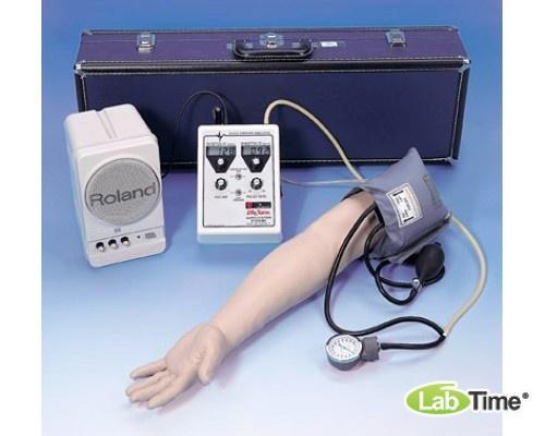 Тренажер для измерения артериального давления, рука