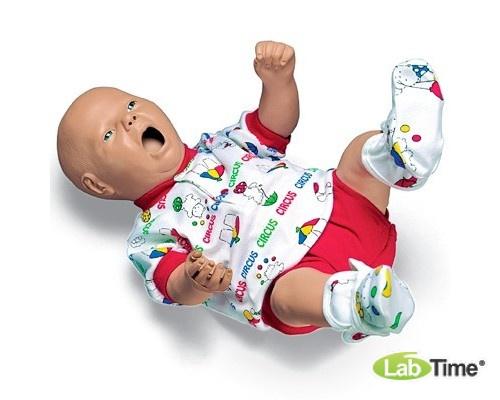 Манекен по уходу за новорожденным