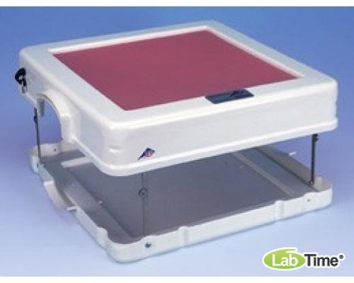 Тренажер для освоения лапароскопии