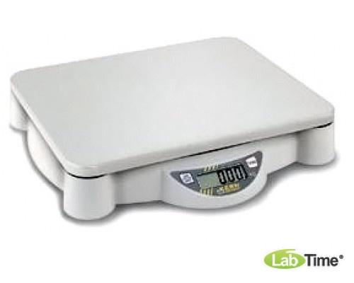 Весы KERN платформенные ЕCВ 10К5 (НПВ 10кг, ц.д.5г, платф. 320х260мм)