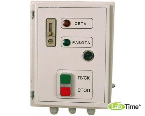 Пульт управления ПУ3-07 с таймером