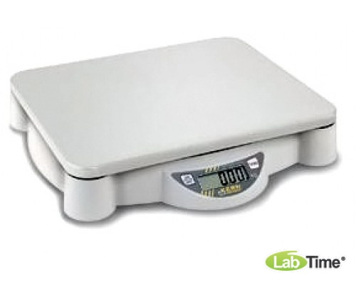 Весы KERN платформенные ЕCE 10К5 (НПВ 10кг, ц.д.5г, платф. 320х260мм)