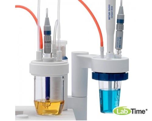 Комплект для подключения титраторов Mettler DL50, DL53, DL55, DL58 (TTL)