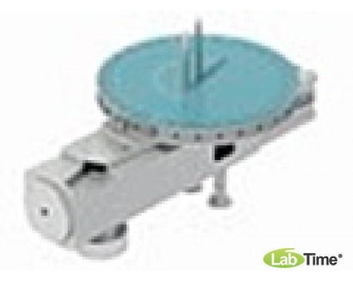 Автосемплер с диском 1