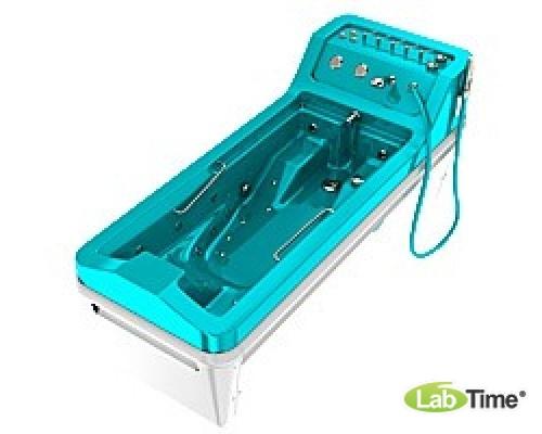 """Бальнеологическая ванна """"Гейзер"""" ВБ-01 с подводным массажем высокого давления"""