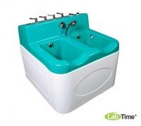 """Бальнеологическая ванна для ног """"Релакс Люкс"""" ВБ-02"""