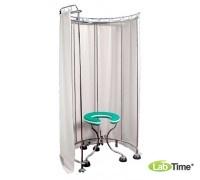 Установка для циркулярного душа (УЦД) с дождевой лейкой