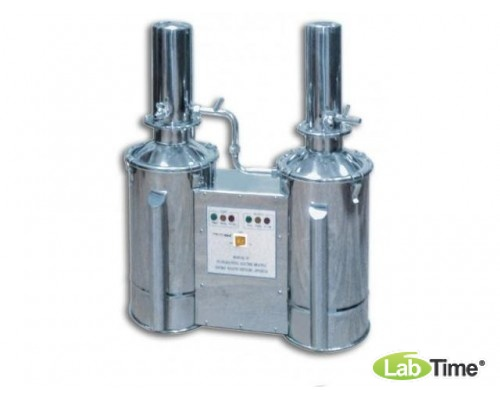Бидистиллятор (MICROmed) ДЭ-5С