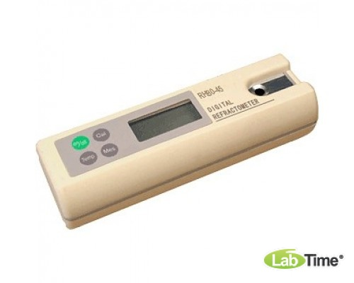 Рефрактометр портативный для меда DRH-300