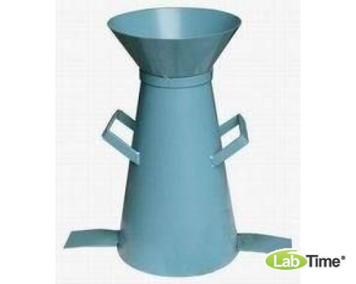 Конус КА для определения подвижности бетона (комплект) сталь