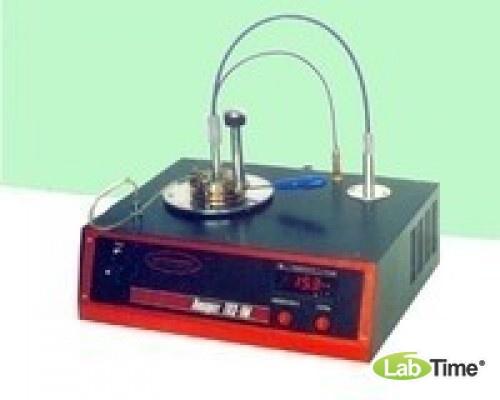 ТВЗ-1М аппарат для определения температуры вспышки в закрытом тигле по методу ГОСТ 6356 и ISO 2719