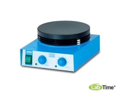 Мешалка магнитная с нагревом ARED, Velp