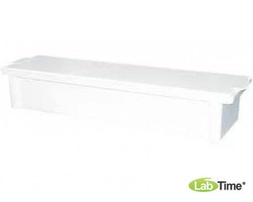 Емкость-контейнер для дезинфекции Едпо-10Д-01 10 литров (870х235х160) мм
