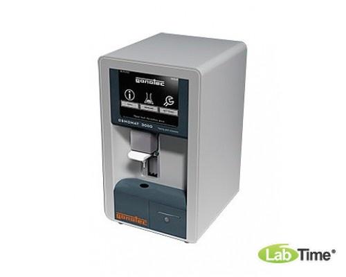 Осмометр OSMOMAT- 3000 D со встроенным принтером