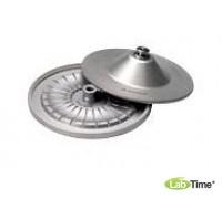 Ротор микрогематокритный с крышкой для 24 капилляров 1,3 х 50 мм, 19 мкл