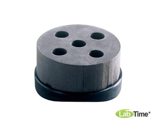 Насадка для 5 пробирок диам. 16 мм