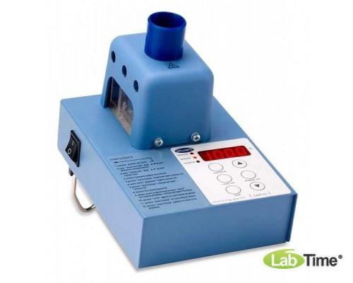 Прибор для определения точки (температуры) плавления SMP20