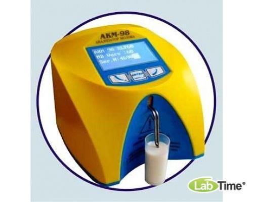 Анализатор молока АКМ-98 «Фермер» 60 сек. 11 параметров