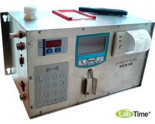 Мини-лаборатория молочная АКМ-98