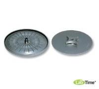 Ротор микрогематокритный 24хØ1,5х75 мм, 50 мкл 15001 с ридером 17029