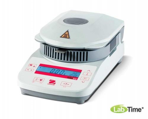 Анализатор влажности OHAUS MB23 инфракрасный (110г/0,01 г/0,1%)
