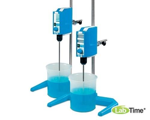 Мешалка верхнеприводная DLH для высоковязких жидкостей, Velp