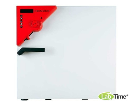 Шкаф сушильный ED-115 цифровое, естеств.конв., 30-300 град, Binder