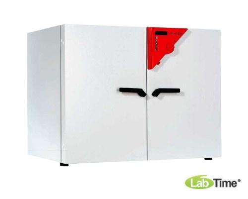 Шкаф сушильный ED-240 цифровое, естеств.конв., 30-300 град, Binder