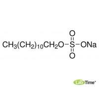 71727 Натрий додецилсульфат, BioUltra, 99.0%, 50 г (Fluka)