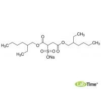 86139 Натрий докусат (натрий бис(2-этилгексил)сульфосукцинат), BioUltra, 99.0%, 10 г (Sigma)