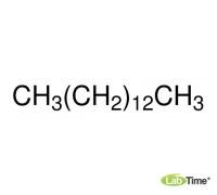 Тетрадекан, хч, чда, стандарт д/ГХ, без олефинов, 99,5%, 5 мл