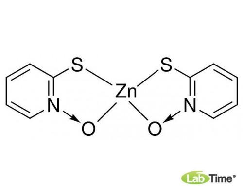 H6377 Цинк пиритион, 95%, 10 г (Sigma)