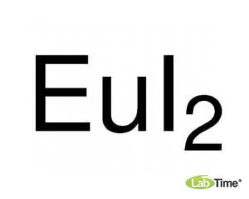 474770 Европий йодистый, б/в, порошок, 99,9%, 5 г (ALDRICH)
