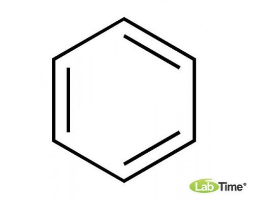 12549 Бензол, д/ВЭЖХ, 99,5%, 1 л (Fluka)
