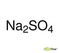 31481 Натрий сернокислый, б/в, хч, чда, ACS, Ph. Eur, 99,0%, 2,5 кг (Sigma-Aldrich)