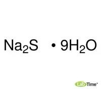 208043 Натрий сульфид нонагидрат, ACS, 98.0%, 25 г (Sigma-Aldrich)