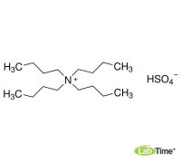 155837 Тетрабутиламмоний гидрогенсульфат, 97%, 100 г (Sigma-Aldrich)