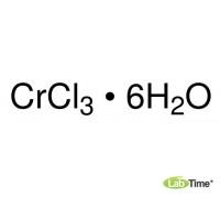 27096 Хром (III) хлорид гексагидрат, ч, чда, 98,0%, 100 г (ALDRICH)