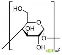 бетта-Циклодекстрин, порошок, д/биохимии, микробиологии, 97%, 5 г