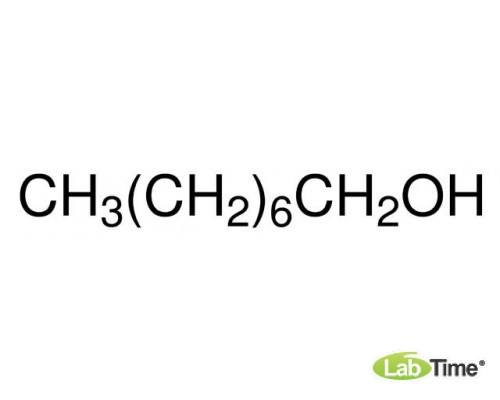 293245 1-Октанол, CHROMASOLV®, д/HPLC, 99%, 1 л (Sigma)