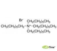 87296 Тетрагептиламмоний бромид, хч, чда, д/ион парной хроматографии, 99,0%, 50 г (Fluka)