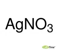 31630 Серебро азотнокислое, ч, д/анализа, ACS, ISO, reag. Ph. Eur., ≥99.8%, 100 г (Sigma)