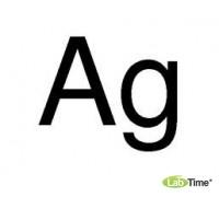 38310 Серебро азотнокислое концентрат, 1 л стандартного раствора, 0,1 М AgNO3 (0,1 N), (Fluka)