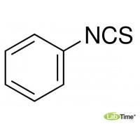 78780 Фенилизотиоционат, хч, 99,0%, 25 мл (Sigma-Aldrich)
