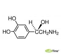 74460 (-)-Норэпинефрин (L-норадреналин), 98.0%, 250 мг (Fluka)