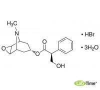 S1875 Скополамин гидробромид тригидрат, 98%, порошок, 1 г (SIGMA)