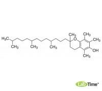 T3251 (±)-альфа-Токоферол, синтетический, 96%, 5 г (Sigma)