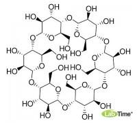 альфа-Циклодекстрин, 98%, 5 г